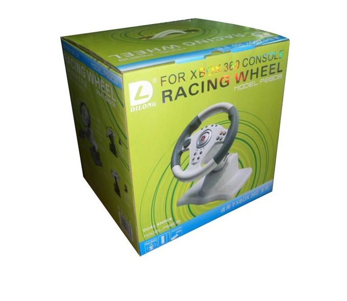моделирование автомобилей автогонки видео игра руль бесплатная доставка