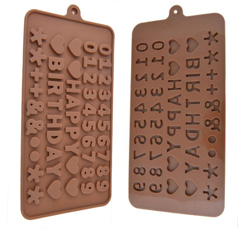 Country Kitchen Molds