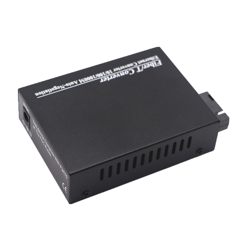 Image 3 - WDM Gigabit Fiber Media Converter 1000Mbps Single mode Single Fiber Optical Transceiver Converter Tx1310nm/1550nm SC to RJ45-in Fiber Optic Equipments from Cellphones & Telecommunications