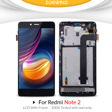 100% no dead pixel AAA quality lcd for xiaomi redmi note 2 lcd display touch screen Replacement note 2 digitizer assembly tools high quality lcd display digitizer touch screen assembly for xiaomi hongmi note2 redmi note 2 black color in stock free tools