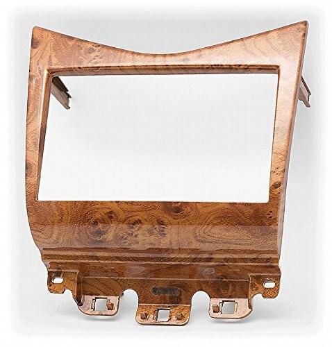 2 Din Car Radio Stereo Fascia Panel Frame DVD Dash Installation Kit ...