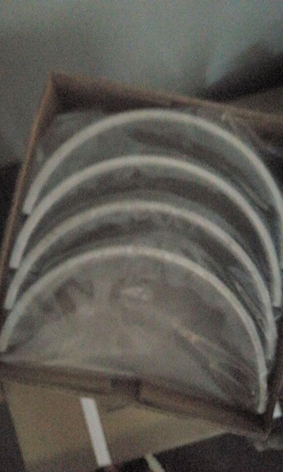 main bearings diesel engine parts for Weichai R6160ZC450 marine diesel engine parts original weichai diesel engine parts ricardo series 4100d 4100zd engine diesel generators spare parts diesel engine parts oil pump