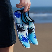 KRIATIV Eur Size 35-46 Water Shoes Sneakers Women Adult Beach Barefoot Slippers Swimming Fishing Surfing Quick-Drying