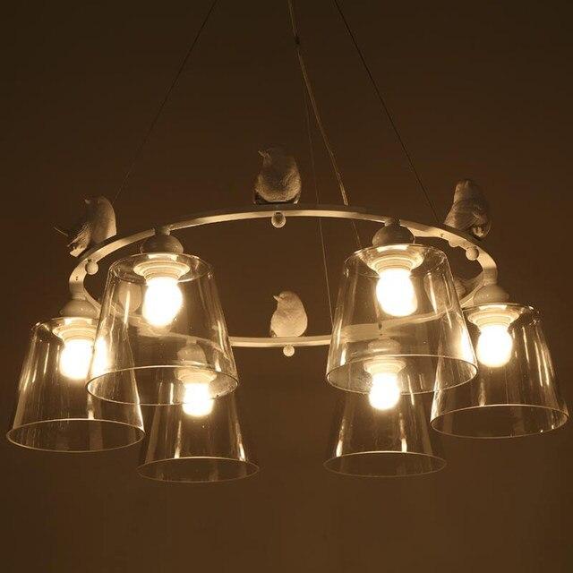 Moderne Licht Pendelleuchte E27 220 V Fur Dekor Esszimmer Wohnzimmer