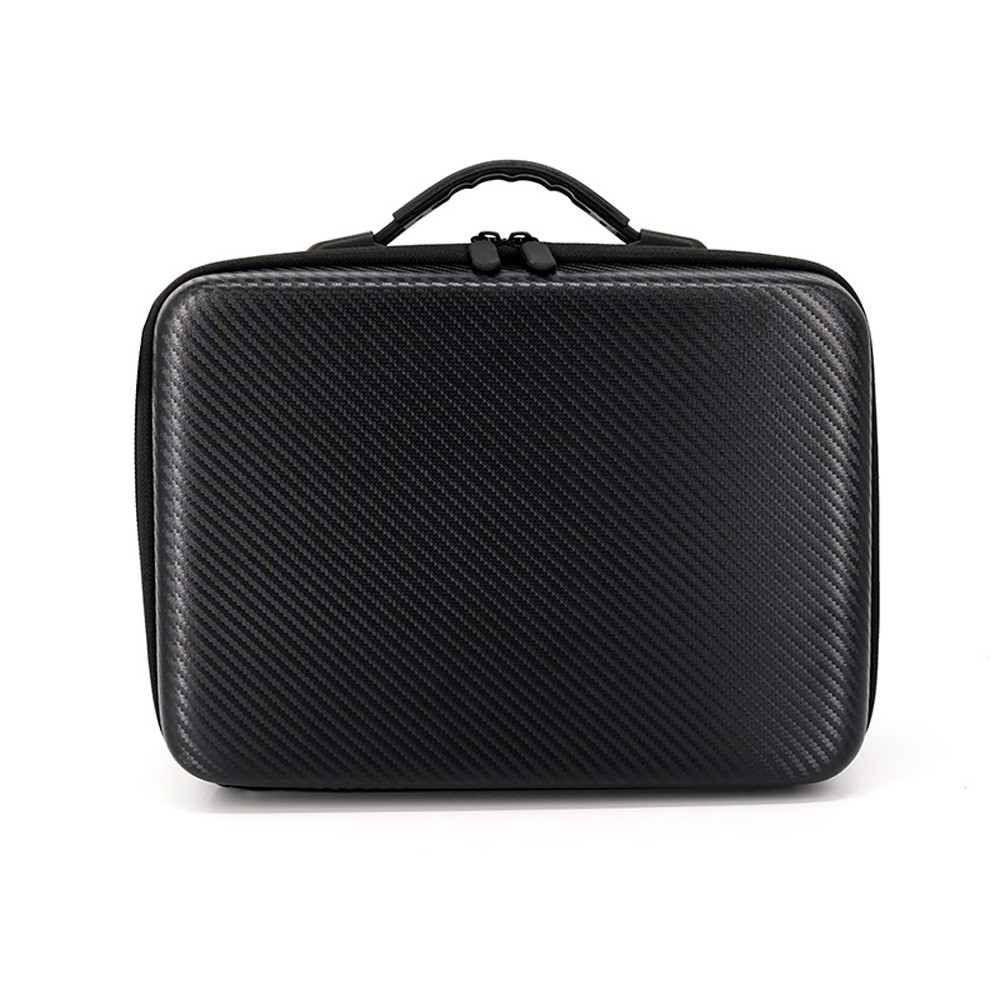 Storage Bag For DJI Spark Drone & Accessory PU Hard Protective Carrying Bag Portable Case Storage Bags  Drop Shipping 611#2