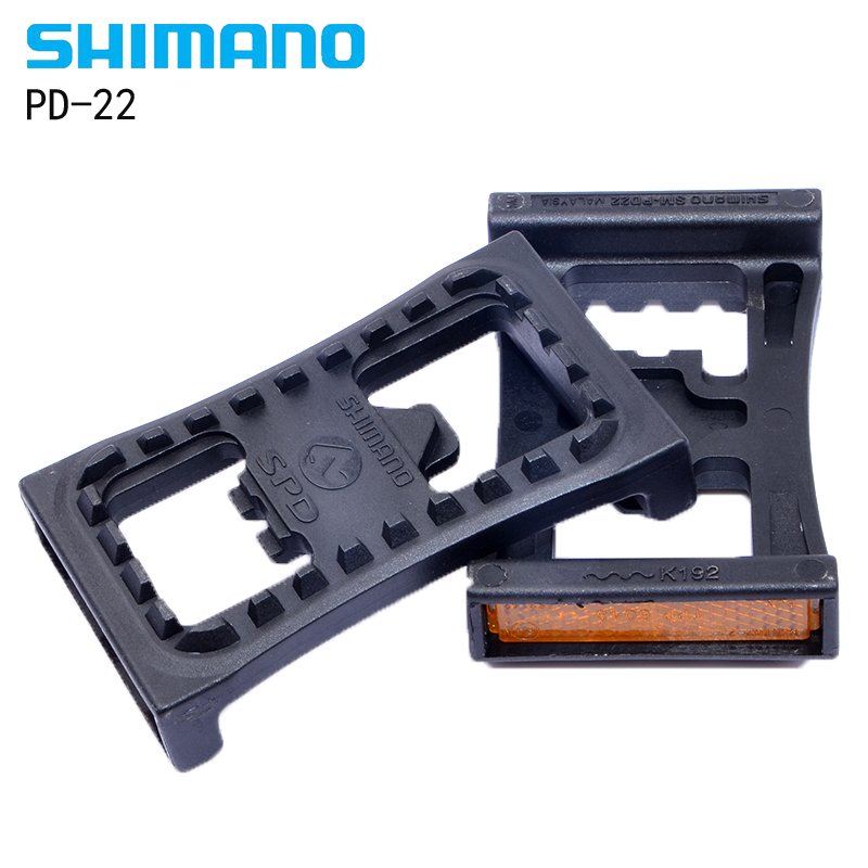 Shimano SM-PD22 SPD Cleat Pedal For M520 M540 M780 M980 Clipless Pedals MTB