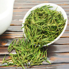 Premium!!!100g chinese Organic White Tea Green Tea Super Anji bai cha needle Tea for Health Care Beauty and Slim