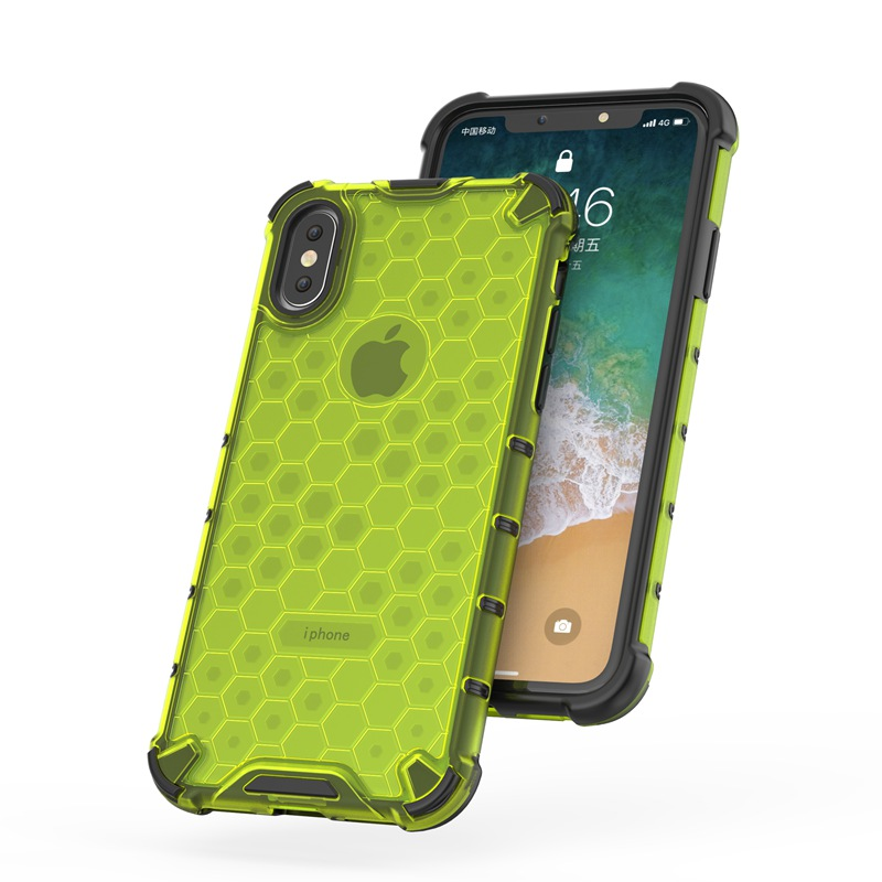 Y-Ta Honeycomb Case for iPhone 11/11 Pro/11 Pro Max 28