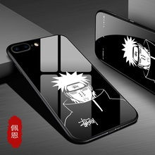 Hokage Naruto phone case for iphone x 8 8plus