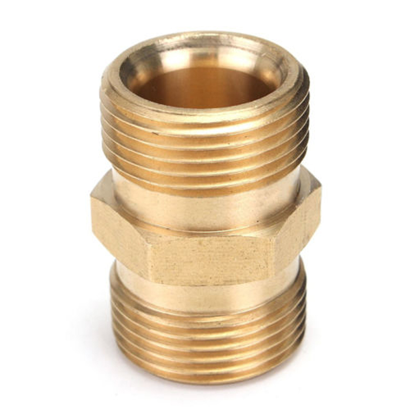 Standard 14mm 15mm Adapter Plug Twist Connect To Male M22 Female M22