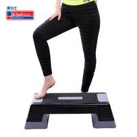 Kindmax Fitness Adjustable Pedals Leg Strength Training Apparatus Workout Fitness Simulator Leg Exercises Gym Equipment