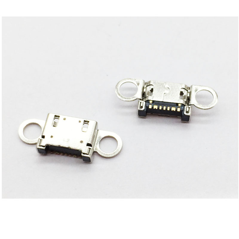 New For Samsung Galaxy A5 2016 A7 2016 A9 2016 Micro USB Charger Charging Connector Port Power Jack Plug