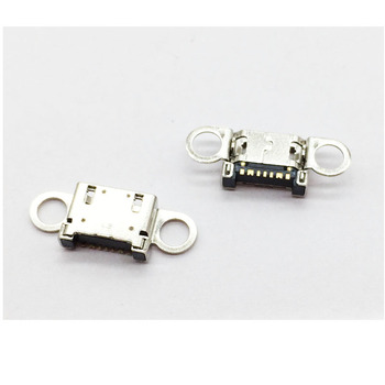 New Original For Samsung Galaxy A5 2016 A7 2016 A9 2016 Micro USB Charger Charging Connector Port Power Jack Replacement Parts