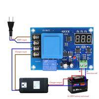 High Quality XH M602 Digital Control Battery Lithium Battery Charging Control Module Battery Charge Control Switch