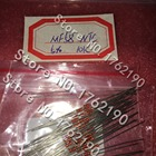 50PCS/LOT thermistor MF58 NTC glass sealed by 5% and 10k B value: 3950