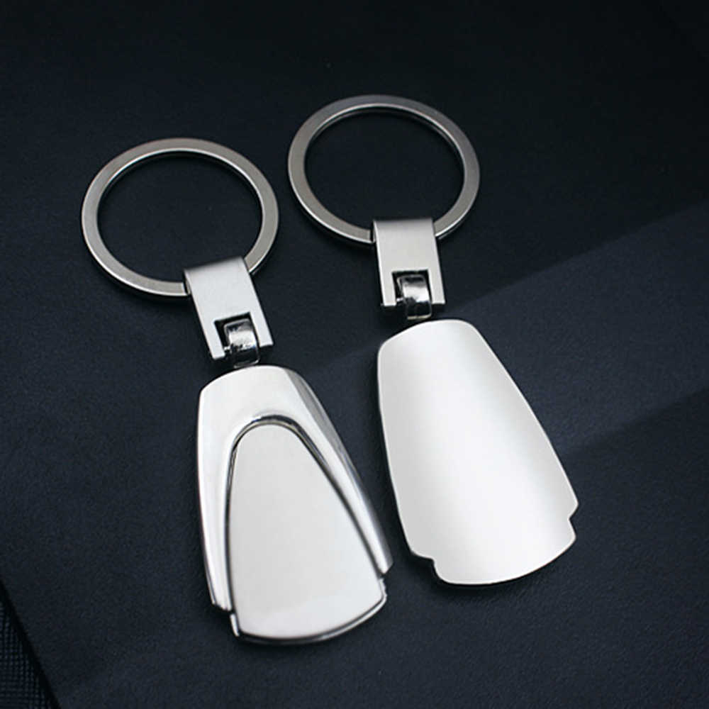 1 шт. автомобильный брелок с логотипом для ключей для Ford Honda Для Hyundai peugeot Renault TOYOTA VW Volvo Chevrolet Mitsubishi Opel Audi