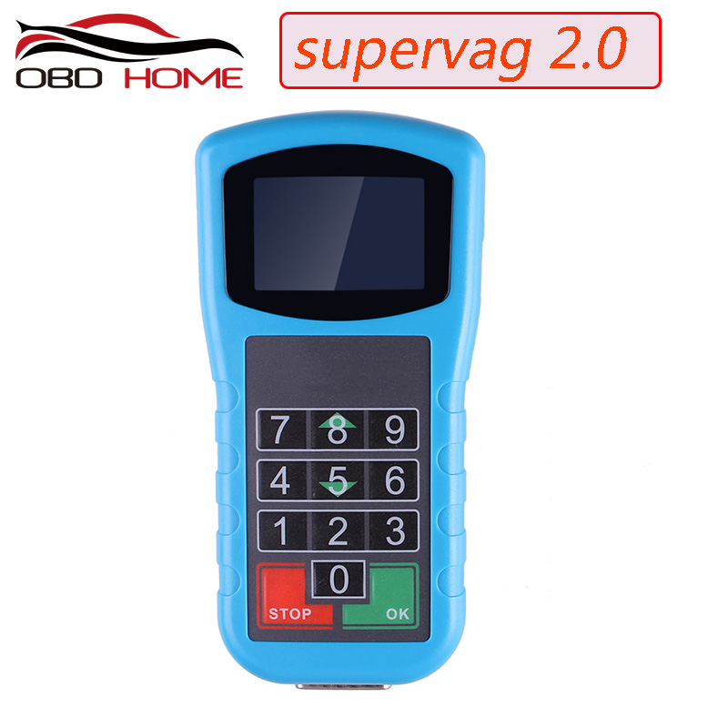 OBD2 Car Styling Diagnostic tool Professional Super for VAG K CAN Plus 2 0 super for