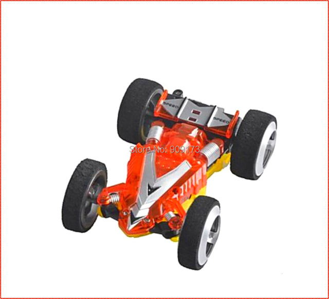 Hot Newest Wltoys Wl 2308 Double Sided Speed Car Mini Electric