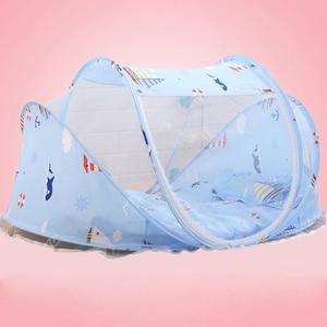 Baby Mosquito Net Crib Netting