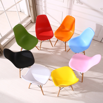 Fashion Simple Design Leisure Chair Office Dining  1