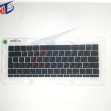 perfect new for macbook pro 13inch retina A1708 Bulgaria Bulgarian BG keyboard key cap keys sets Late 2016 Mid 2017