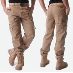 Летние военно-тактические брюки-карго Для мужчин несколько карман боевой военный брюки Тонкий хлопок карман повседневные штаны Костюмы