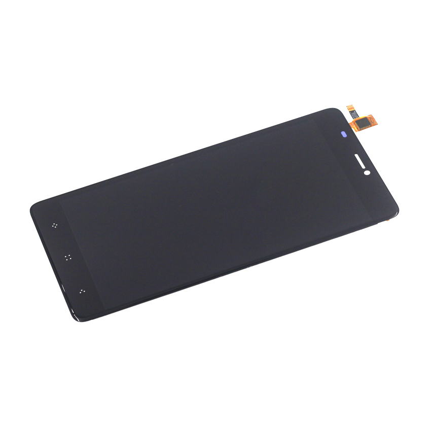 "Image 2 - 6.0"" display for Elephone C1 MAX LCD + touch screen assembly repair parts replaced with for elephone C1 MAX assembly-in Mobile Phone LCD Screens from Cellphones & Telecommunications"
