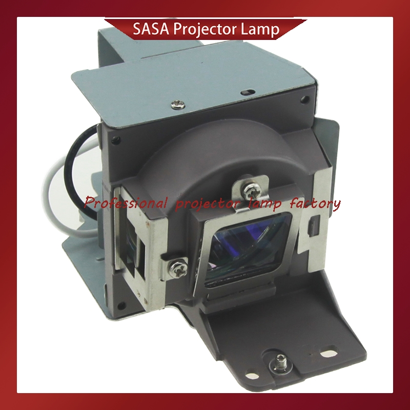 Free shipping High Quality Replacement Projector Lamp with housing 5J.J4S05.001 for BENQ MW814ST free shipping high quality 2015 mini disc flower sinamay fascinator with feather for race