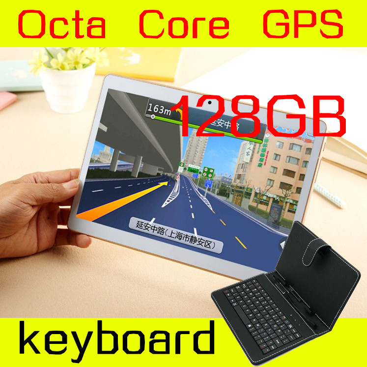 phone call 10 inch tablet 1280X800 IPS 8 octa core 4GB ram ROM 128GB 3G mtk6592 Dual SIM card Android 5.1 Tablet PC GPS ramos i8 8 inch ips 1280 800 android 4 2 dual core 2 0ghz z2580 1g 16g gps планшеты