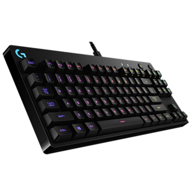 Logitech G Pro clavier de jeu-Équipes de Travail avec eSports