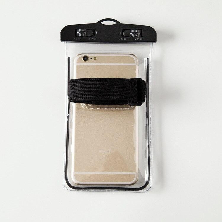 Су өткізбейтін стильді телефон - Мобильді телефондарға арналған аксессуарлар мен бөлшектер - фото 5