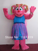 mascot fairy Mascot costume hot sale Halloween cartoon character fancy dress carnival costume outfit suit
