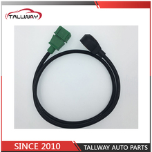 High quality Knock Sensor 0261231004 0261231038 For Audi 100 200 80 90 A4 A6 A8 For Cabriolet Coupe Quattro(China)