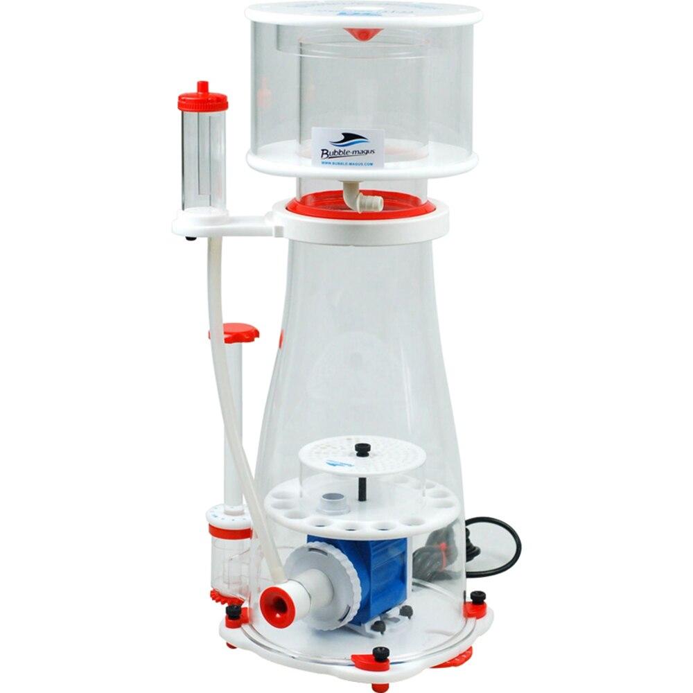 24 v Bubble Magus Courbe A8 Interne Protéine Aquarium Skimmer Pompe de Puisard D'eau Salée Marine Récif Aiguille Roue Venturi Pompe 700-900L
