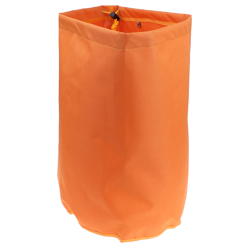 5pcs 5 Gallon Filter Bag Bubble Bag Garden Grow Bag Hash Herbal Ice Essence Extractor Kit Extraction Bags with Pressing Screen
