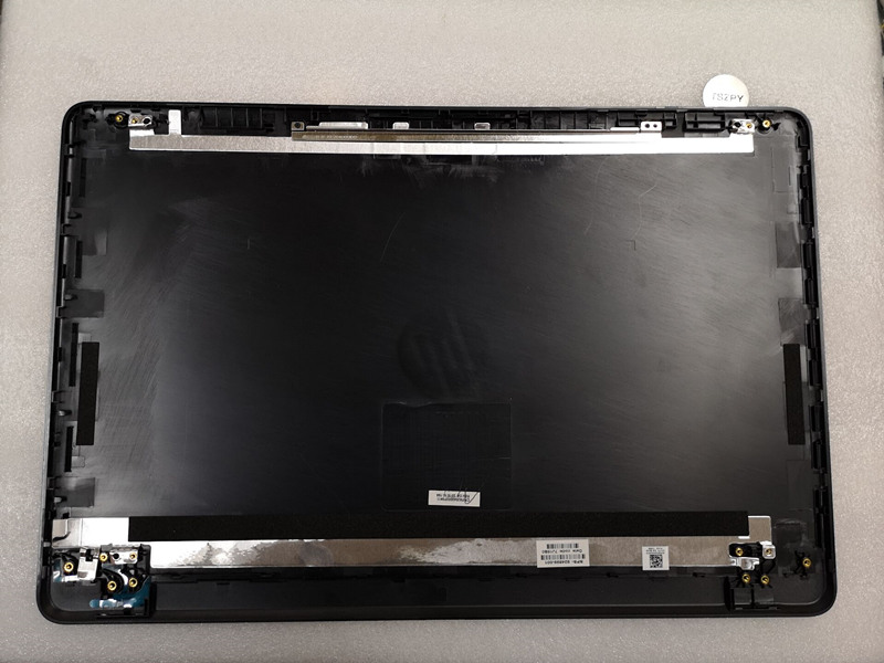 HP 15-BS 15-bs0xx 15-bs053od 15-bs033cl Lcd Back Cover with Hinges