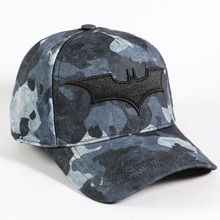 Batman Snap Back Cap Casual Outdoor Baseball Caps For Men/Women