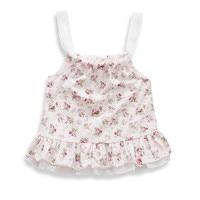 2015 Summer Baby Girl Dress New Fashion Baby Girls Clothes Kids Big Bow Dress Girls Clothing