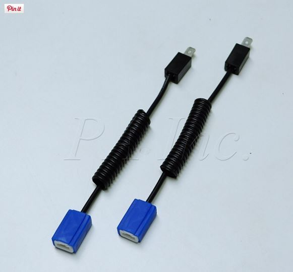 compare prices on h3 socket wiring online shopping buy low price 2pcs h1 h3 wiring harness socket wire connector plug cable for fog light pa taiwan