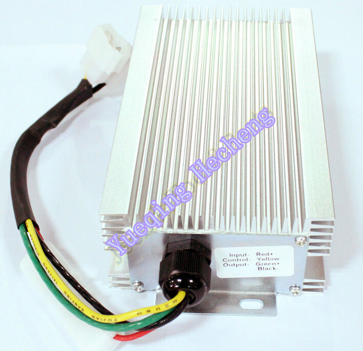 Golf Cart DC Converter 48V to 12V Step Down Reducer 0A~30A woodwork a step by step photographic guide to successful woodworking