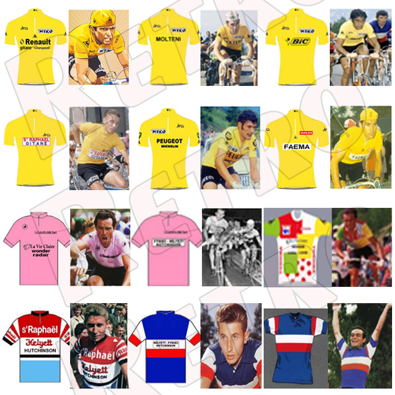NEW Men's Riding Jersey Retro Pink Shirt Cycling Jersey Short Sleeve Shirt Cycling Clothing Blue And Red Cycling Wear Bike