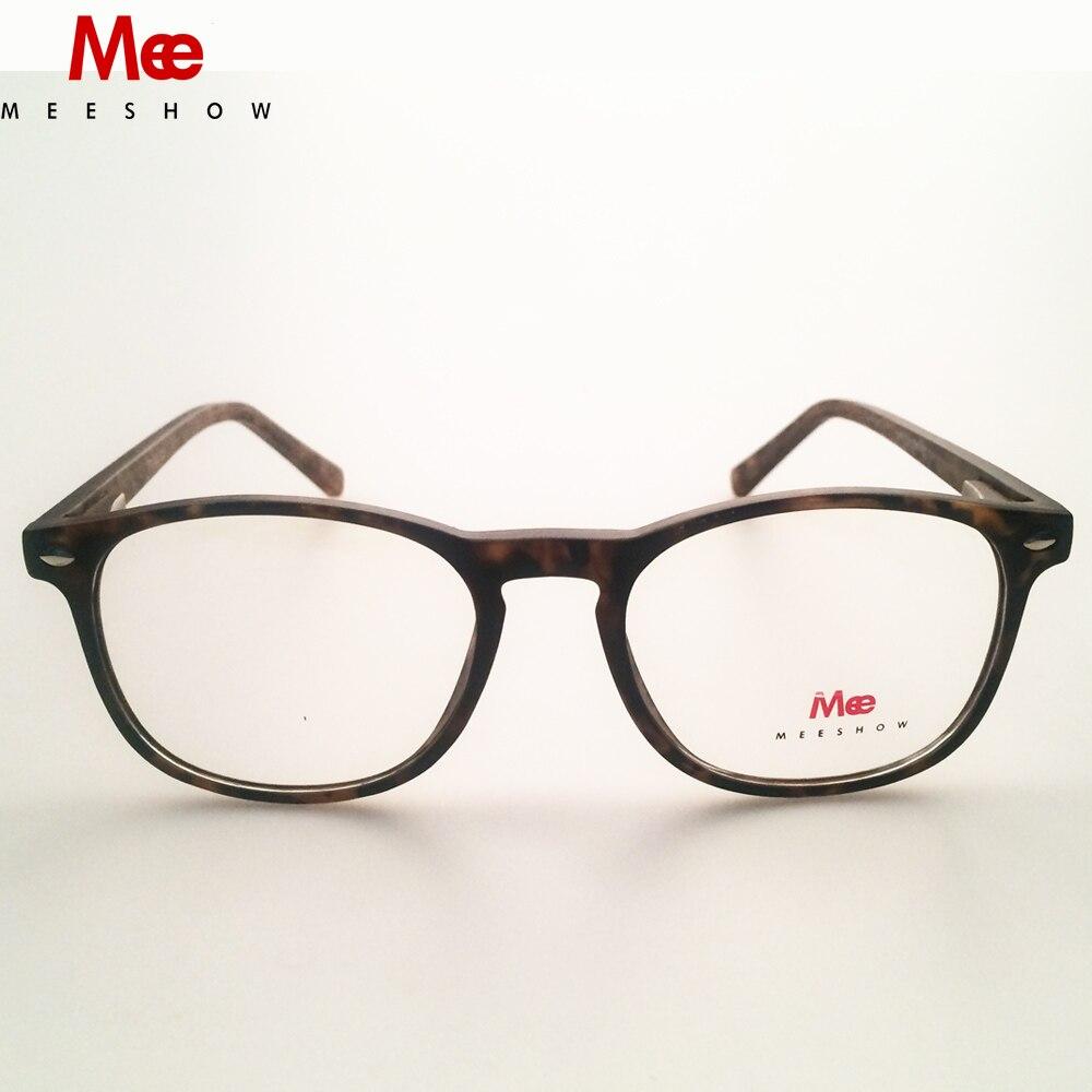 2018 brand optical glasses frame eyeglasses with case injection men ...
