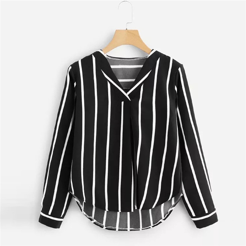 Shirt Women Casual Tops And Blouses 1
