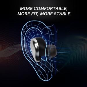 Image 5 - TFZ X1 אמיתי אלחוטי Bluetooth 5.0 אוזניות סטריאו מאוזן אבזור נהג עמיד למים מיני Tws Bluetooth אוזניות