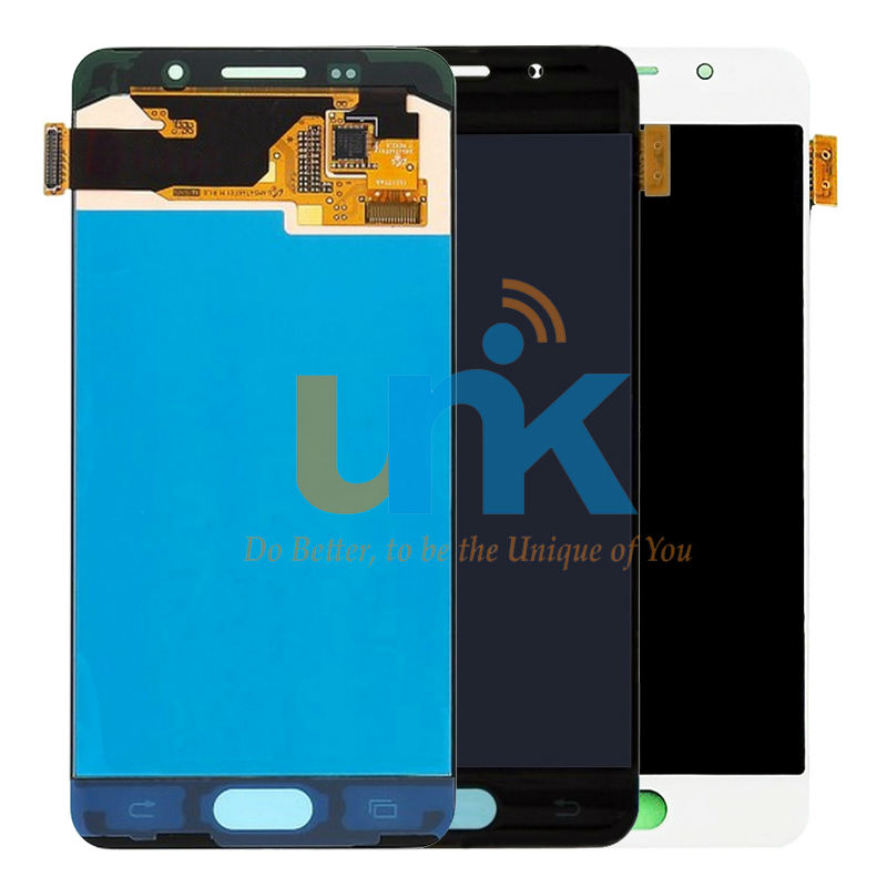LCD Display Digitizer For Samsung Galaxy A3 2016 A310 LCD Display+Touch Screen Digitizer Assembly A310F A310M A310H LCD Pantalla