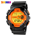 New Waterproof Sport Watches Men Running Electronic LED Display Watch Boys and Girls Diving Watches Relogio Masculino