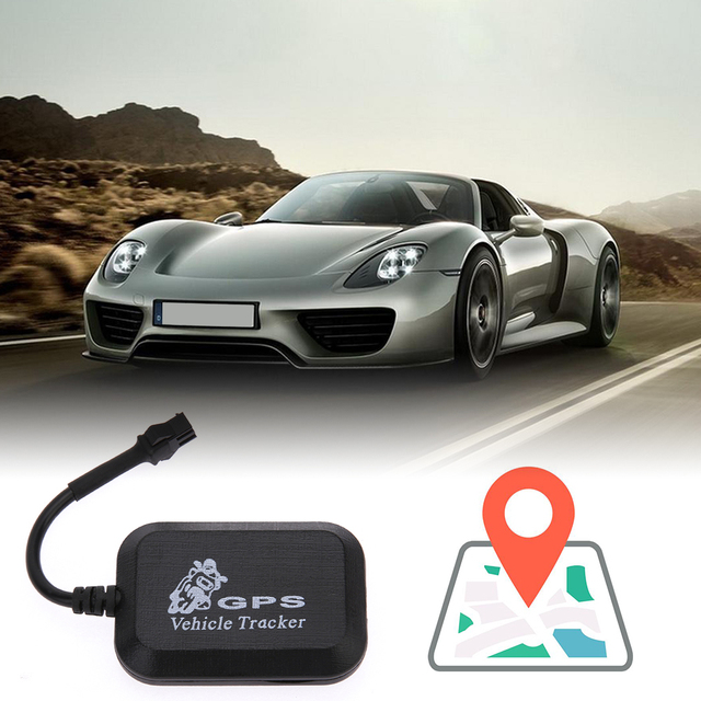 gt005 activity tracker mini gprs gsm gps anti theft tracker car locator real time tracking