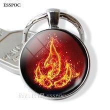 Аватар моды: последняя эмблема airbender fire nation aang korra