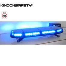 FedEx! ECE R65 утвержден 1 Вт Светодиодный Мини-предупреждающий световой индикатор, strobelight, 56 шт. светодиодный s, 824 мм 32 дюйма