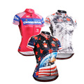 Tight Skin Summer Womens Compression T-shirt Breathable Shorts Jersey Tops Wear Multi-function Woman's Quick Dry Tees